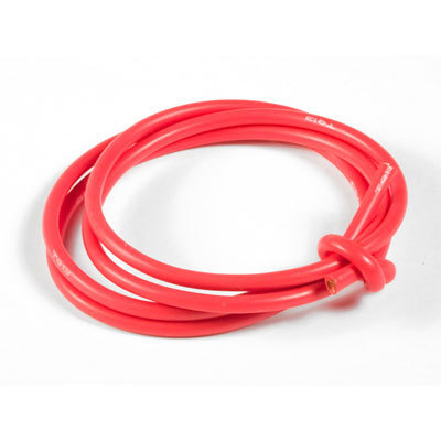 06-01375 Cavo in silicone 10AWG 5,26mmq