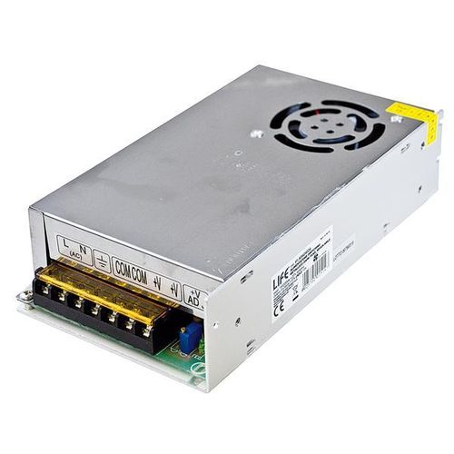 13-26220 Alimentatore switching 0-24 V 10A